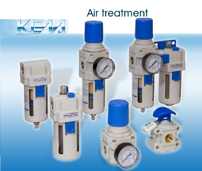 KPM - Air Treatment