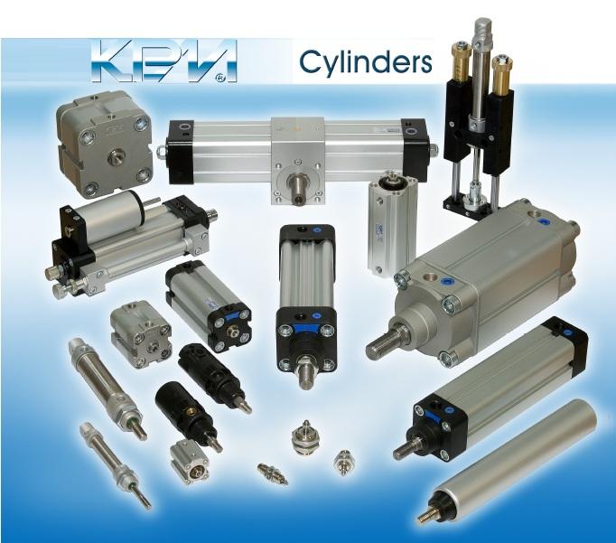 KPM - Cylinders