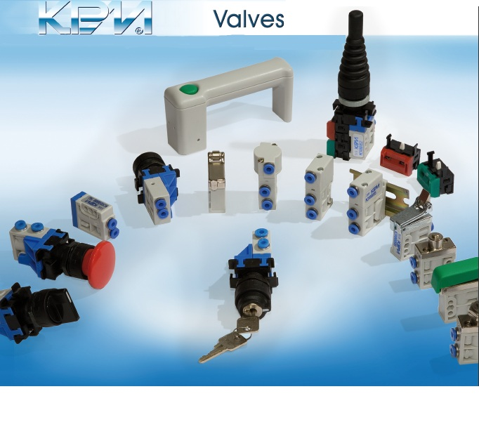 KPM - Valves